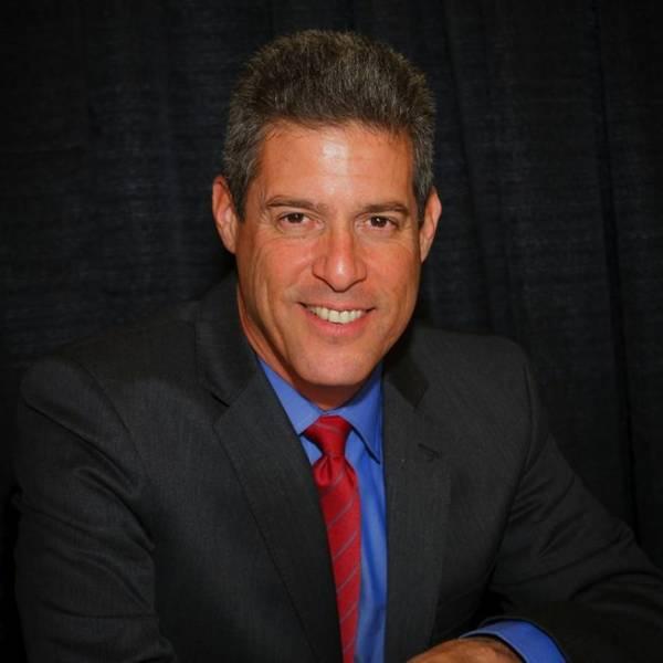 Neil Goldman, Senior Partner Goldman Consulting & Strategy