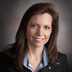 Deborah Robinson, Executive Vice President, Ameriana Bank