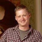 Josh Streufert, Creative Director, Weber Marketing Group
