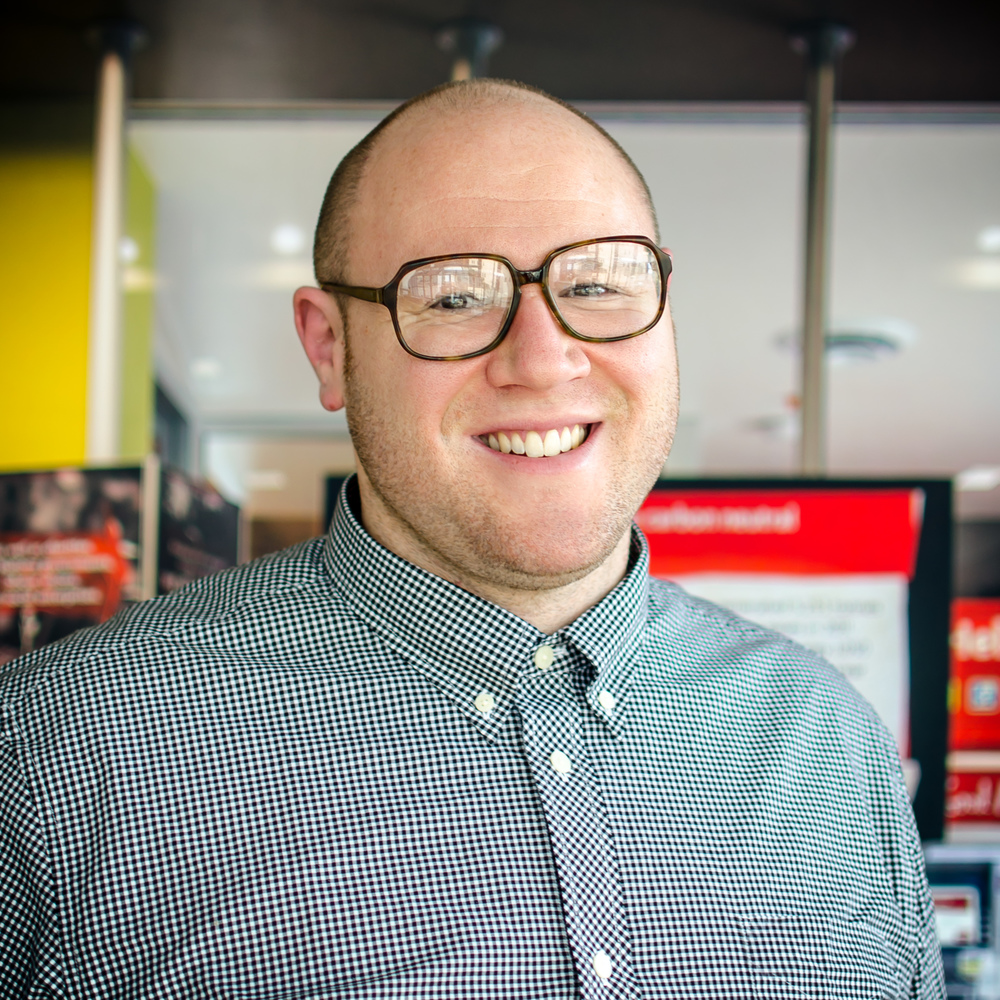Joshua Law   Account Manager