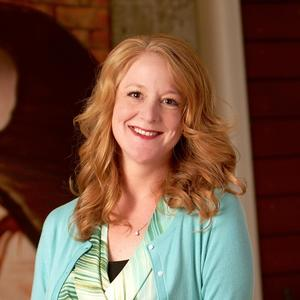 Karen McGaughey, VP Client Services, Principal