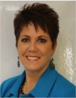 Pam Hatt, Director of Marketing, Pen Air FCU