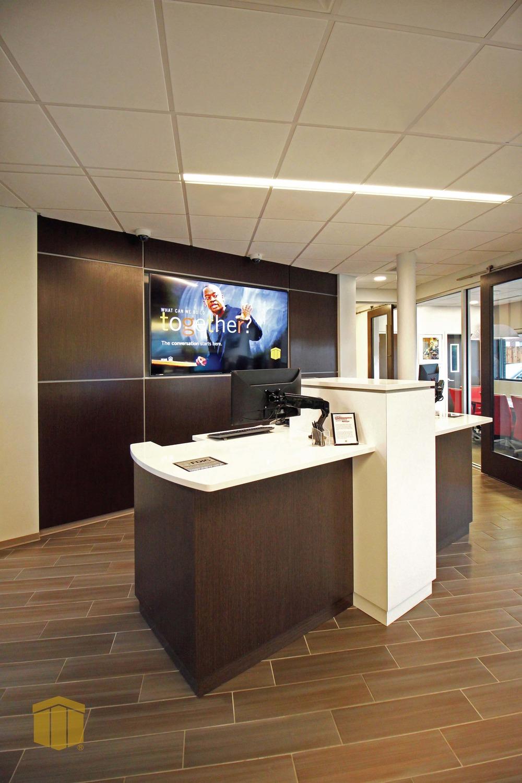First Merchants Bank: Engagement Station