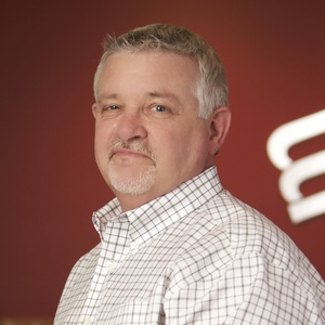 Randy Schultz, VP Marketing