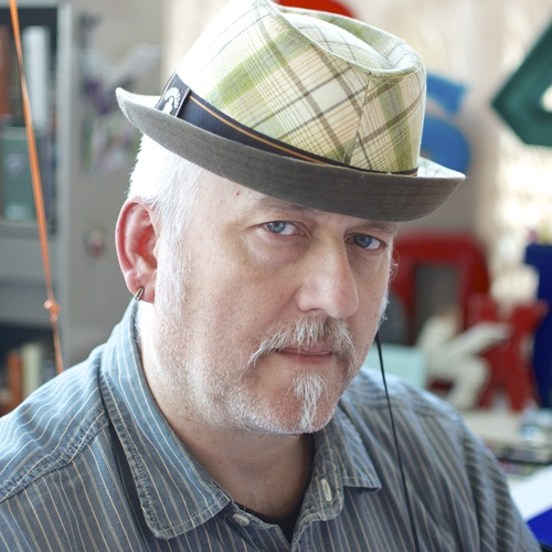 Kory Davidson Associate Creative Director