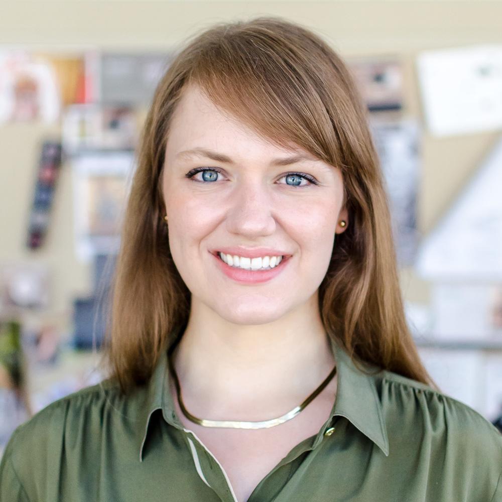 Charlotte Boutz-Connell, Sr. Account Manager & Social Media Strategist, Weber Marketing Group
