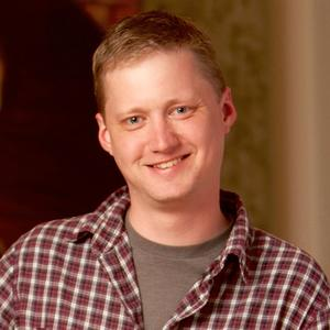 Josh Streufert, Creative Director & Principal, Weber Marketing Group