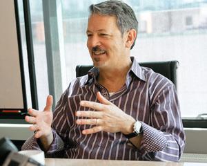 Mark Weber, Founder & CEO, Weber Marketing Group