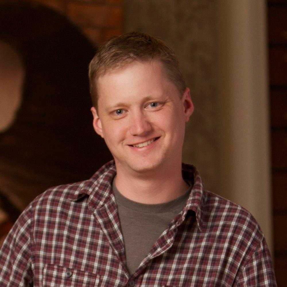 Josh Streufert Creative Director | Principal