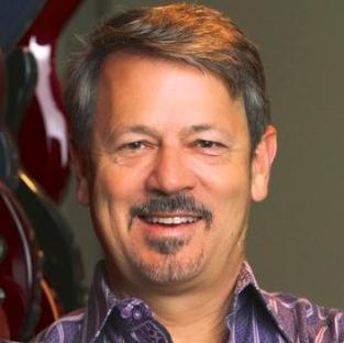Mark Weber, CEO, Weber Marketing Group
