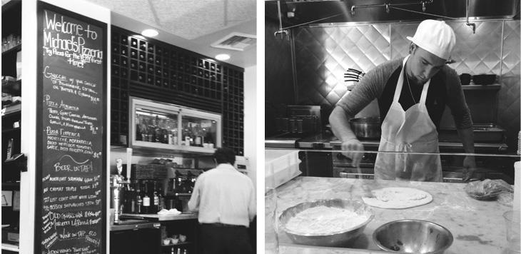 Michael's Pizzeria