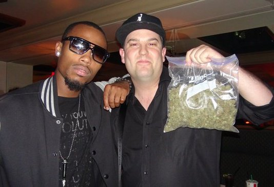 kushcanada: B.O.B is releasing His New Album Strange Clouds MAY 1!!!    Mad Respect  Bob Is Awesome!!!
