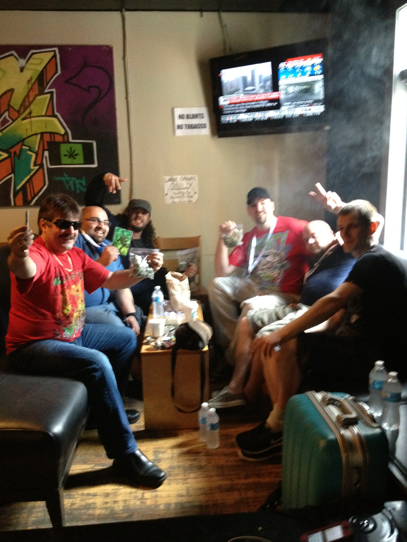 Toronto Crew