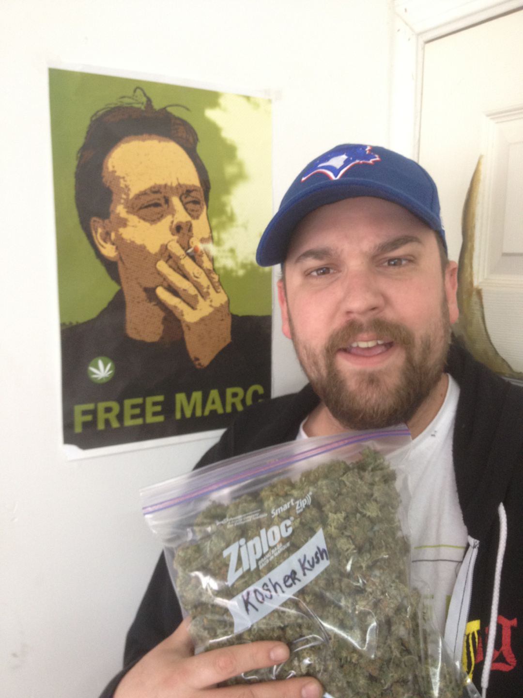 When Is Marc Emery Coming Home? I miss Marc!!!