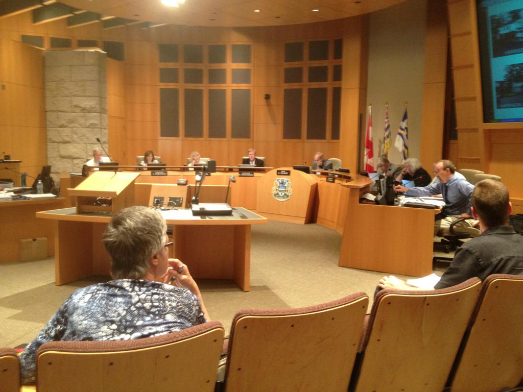 Coquitlam City Hall Medical Marijuana Meeting!!!!