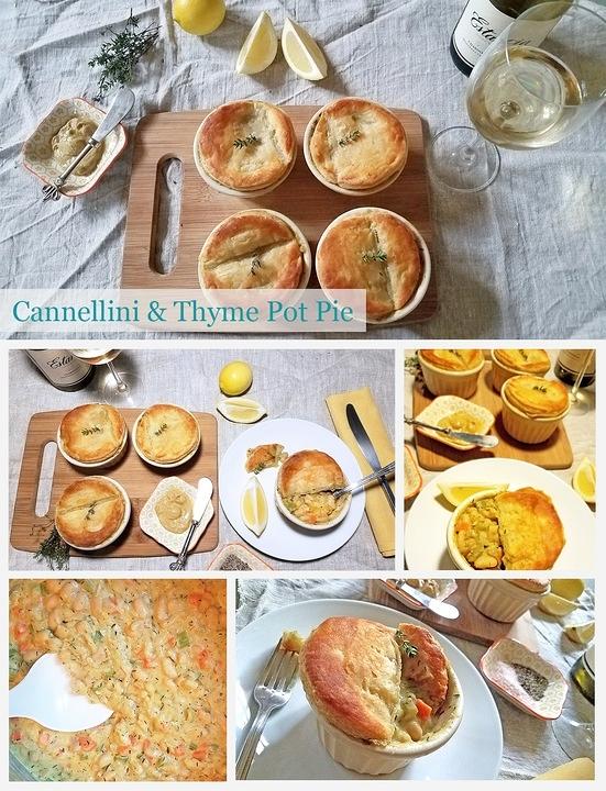 Capture of process & final dish -
