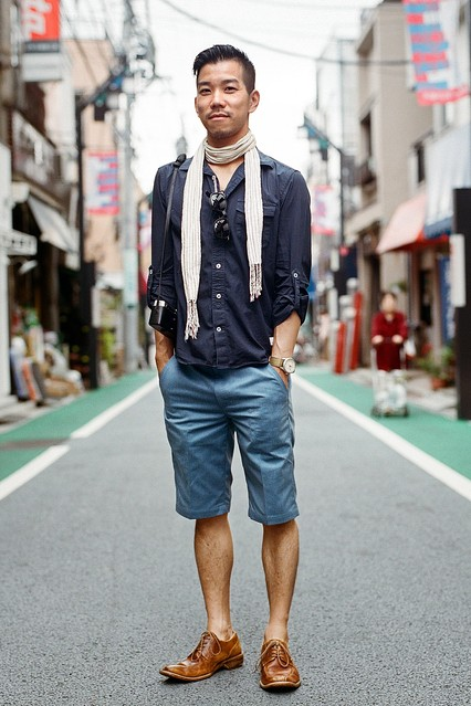 Gen on Scene Style WSJ    http://blogs.wsj.com/scene/2012/09/27/scenestyle-urban-research-in-tokyo/
