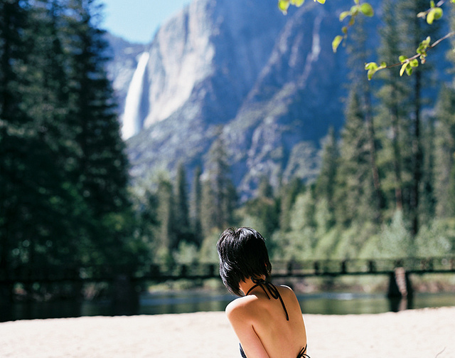 untitled on Flickr. Yosemite. 2010.