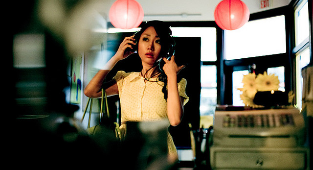52a_headphonecountercheck on Flickr. old stuff
