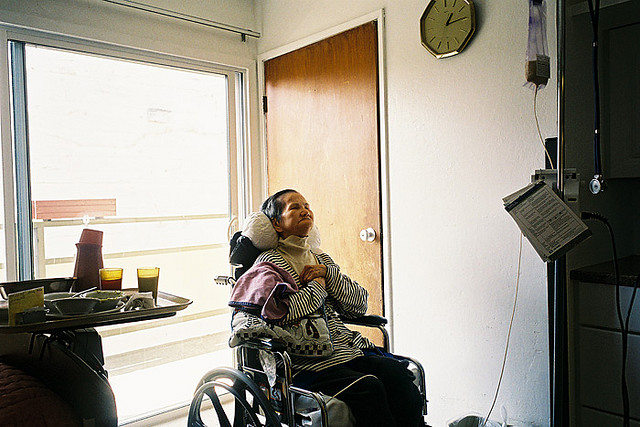 untitled  on Flickr.  Rest In Peace 婆婆 (grandmother).   April 4, 1918 - December 16, 2011.