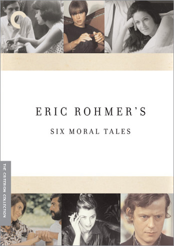 Rest in Peace Eric Rohmer