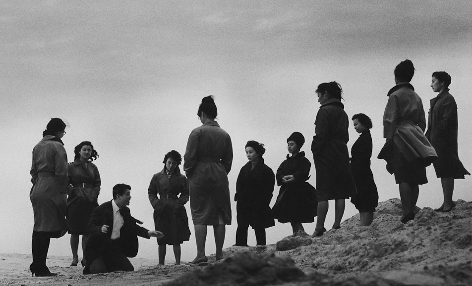 slowleaner :      pjmix :      黒い十人の女, 10 Dark women, 1963