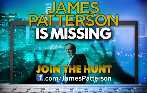 Penguin Random House - JamesPatterson Q. Help the world's highest selling author explore a new way to tell a story A.Mobilse the millions of fans through a realtime detective thriller where they controlled the outcome by interacting with classic characters via social.