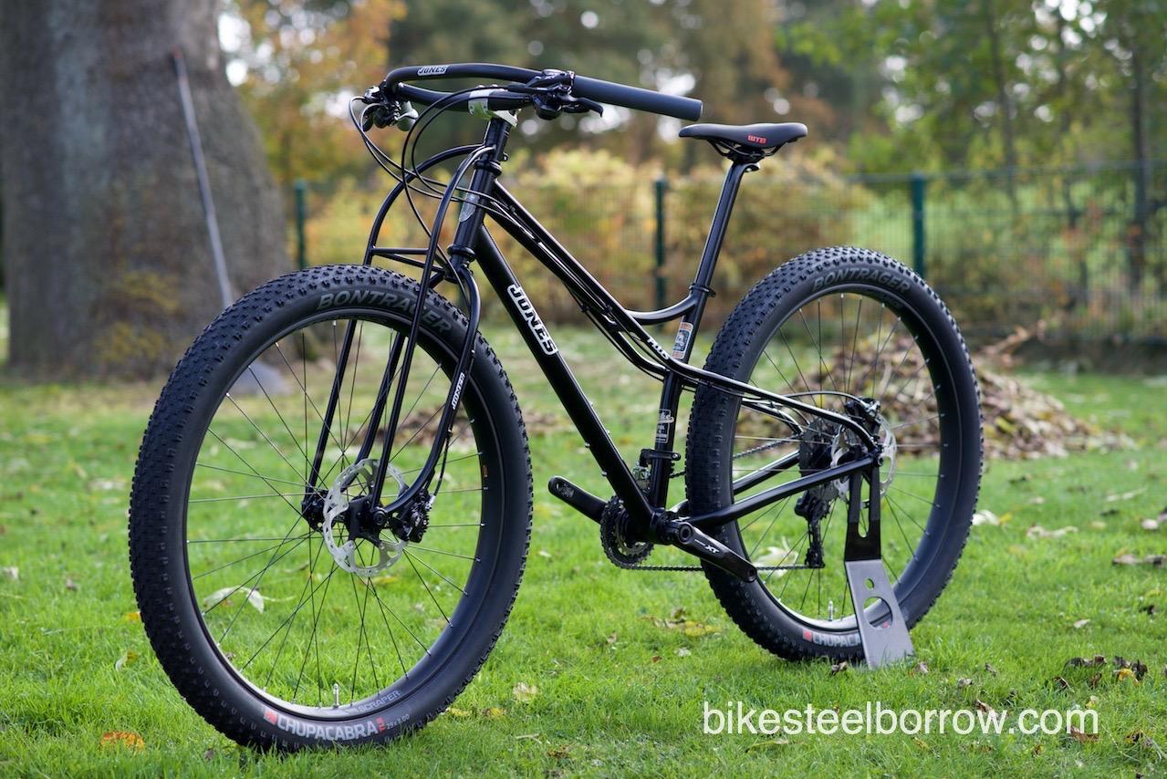 ac7e0e36664 Jones Bikes   Parts Store — Bike