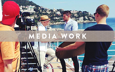 Media Work