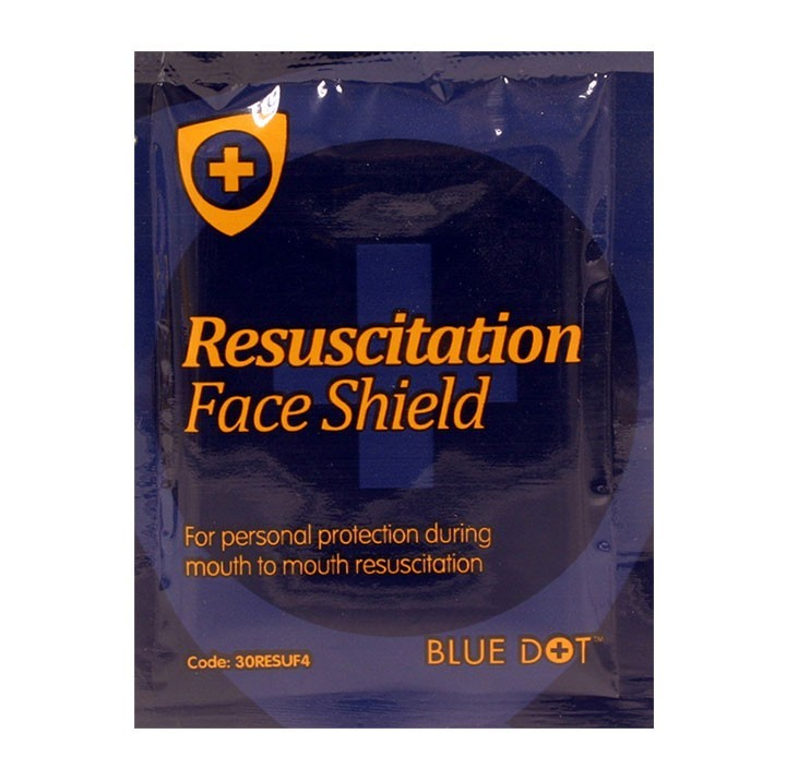 Resusciades And Cpr Shieldsmasks Asb First Aid Supplies Uk
