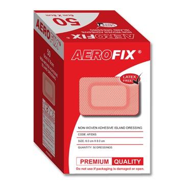 Aerofix Premium Quality Island Dressings (Latex Free)