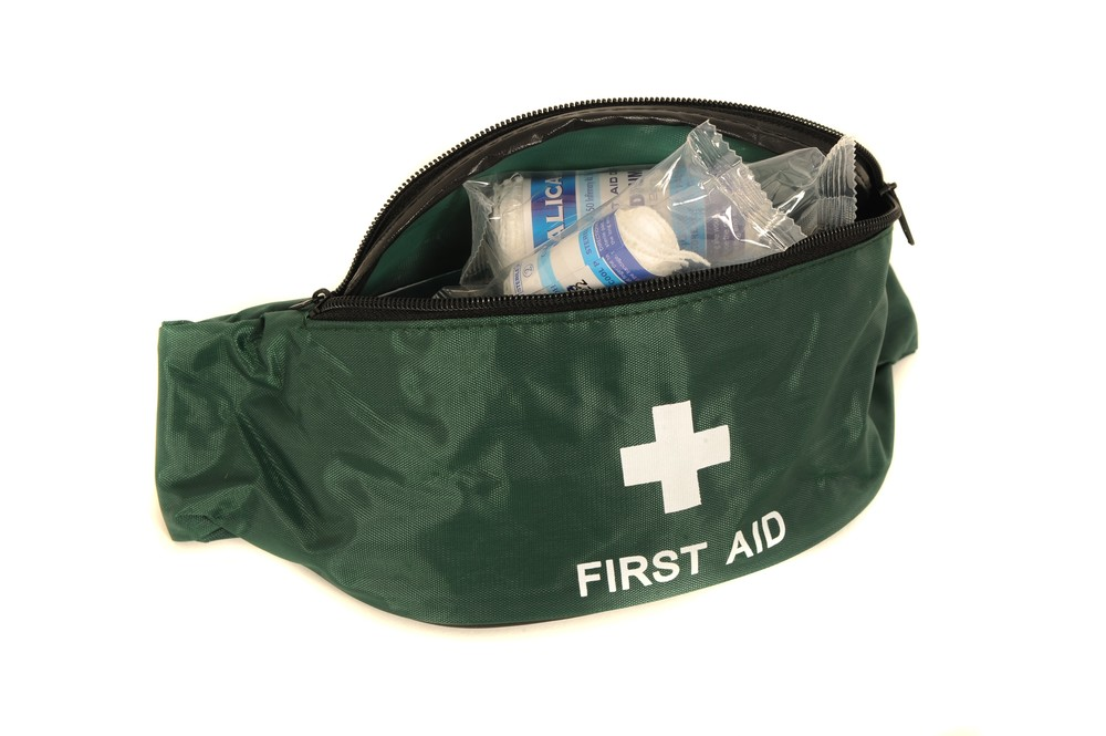 Outdoor Activity First Aid Kits