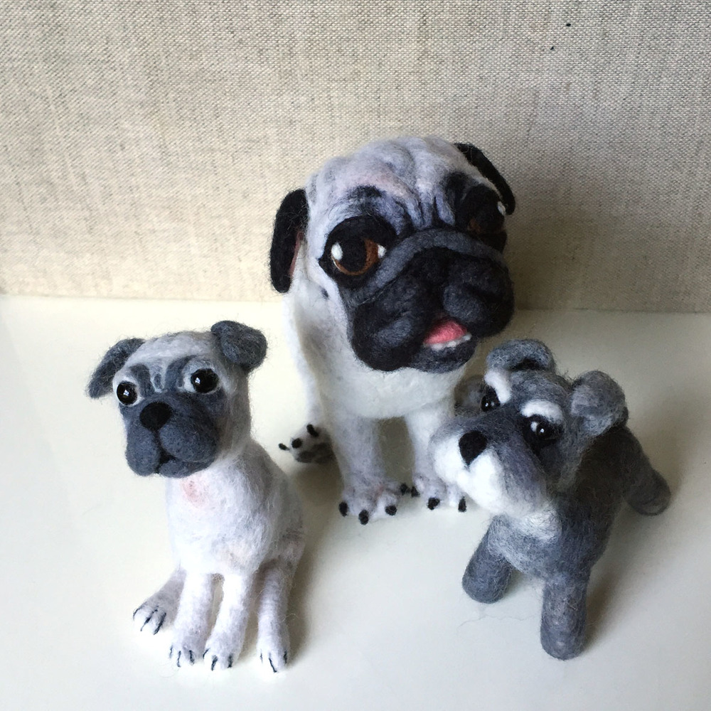 needle felted dogs fudge and mabel.jpg
