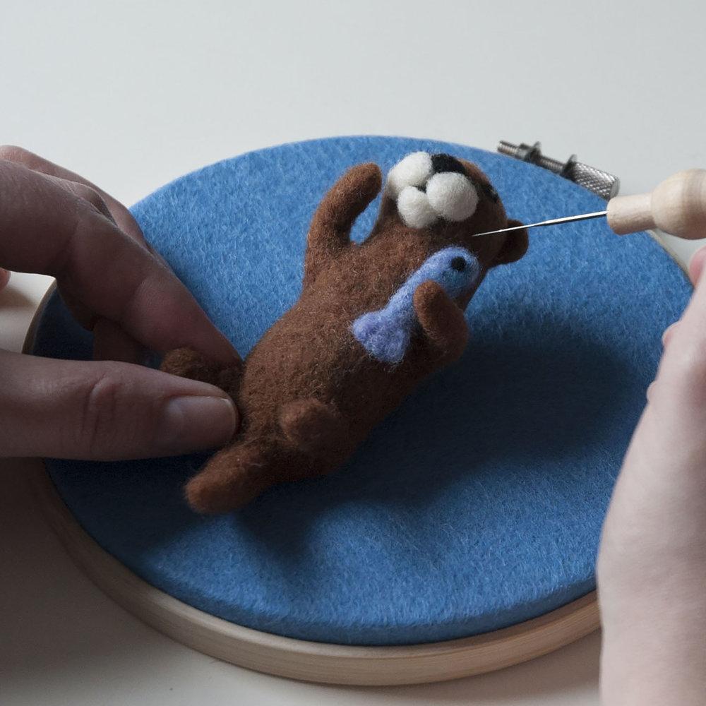 Needle Felted Baby Otter 3.jpg