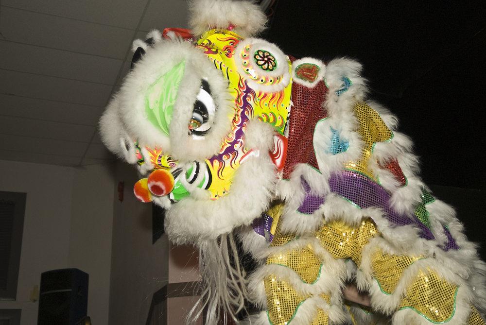 Liu Bei II Born February 16, 2008 Year of the Rat