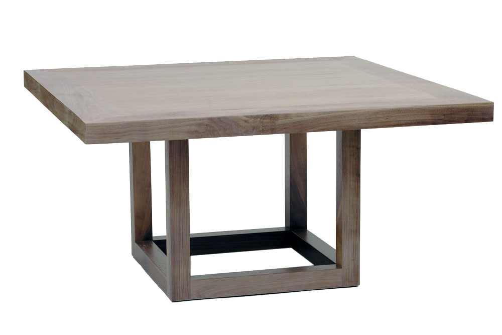 The Simple Dining Table