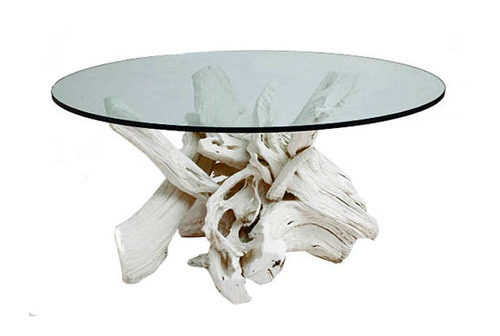 Driftwood Dining Table James Duncan