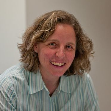 Megan Smith, US Chief Technology Officer