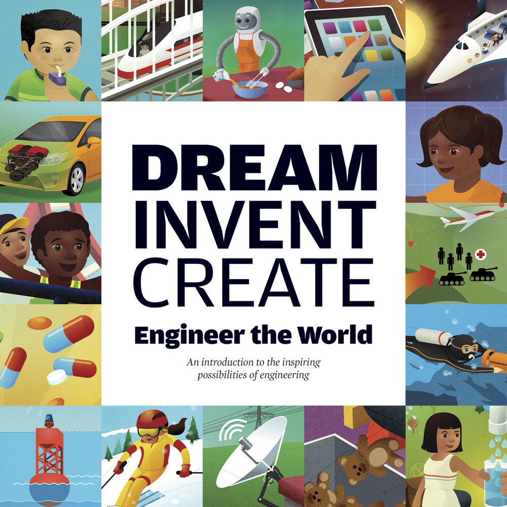 Start Engineering Dream Create Invent cover.jpg
