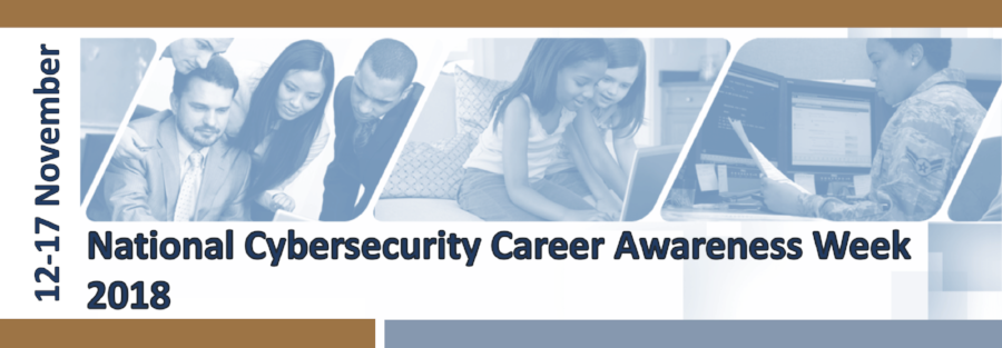 NCCAW works to catalyze efforts at all levels to inspire and educate students about cybersecurity career options.