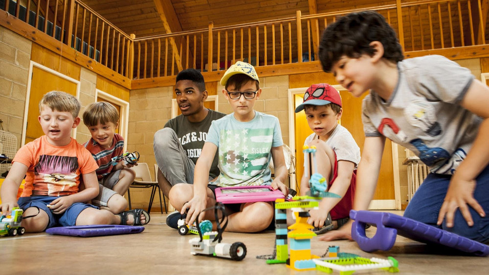 Afterschool engineering clubs can give kids a chance to get a flavor for a subject they don't learn about during the school day.