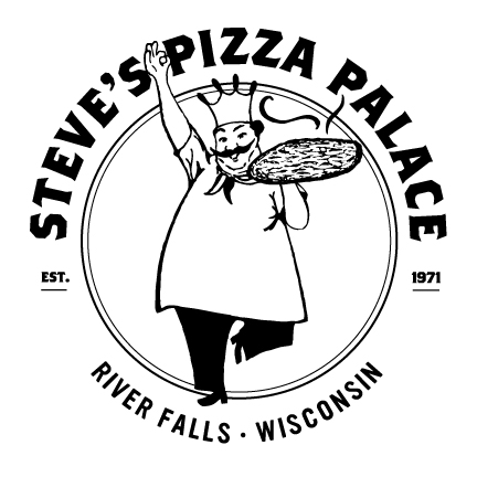 STEVE'S PIZZA PALACE