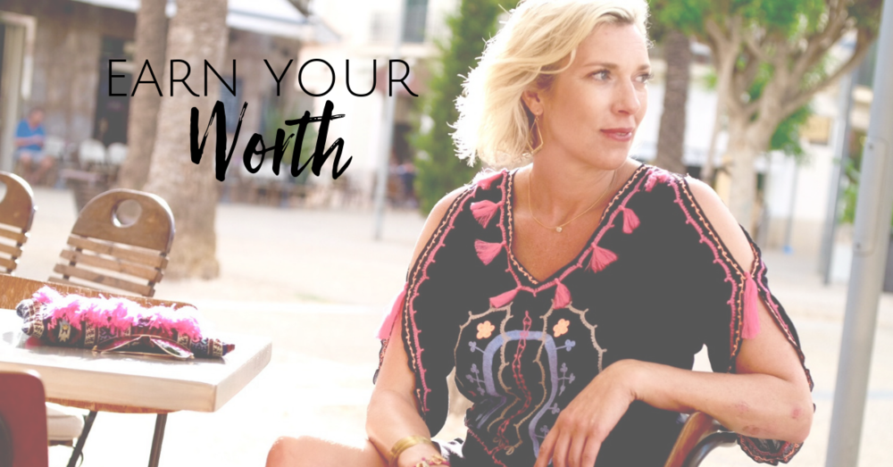 Carrie Montgomery Earn Your Worth Blog CarrieMontgomery.com