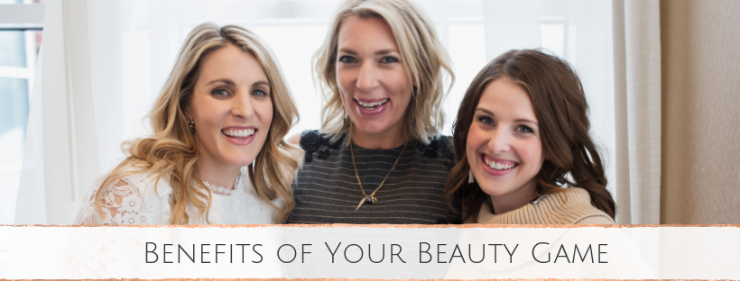 Benefits of Your Beauty Game