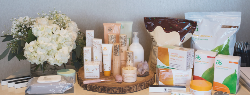 Arbonne Products CarrieMontgomery.com