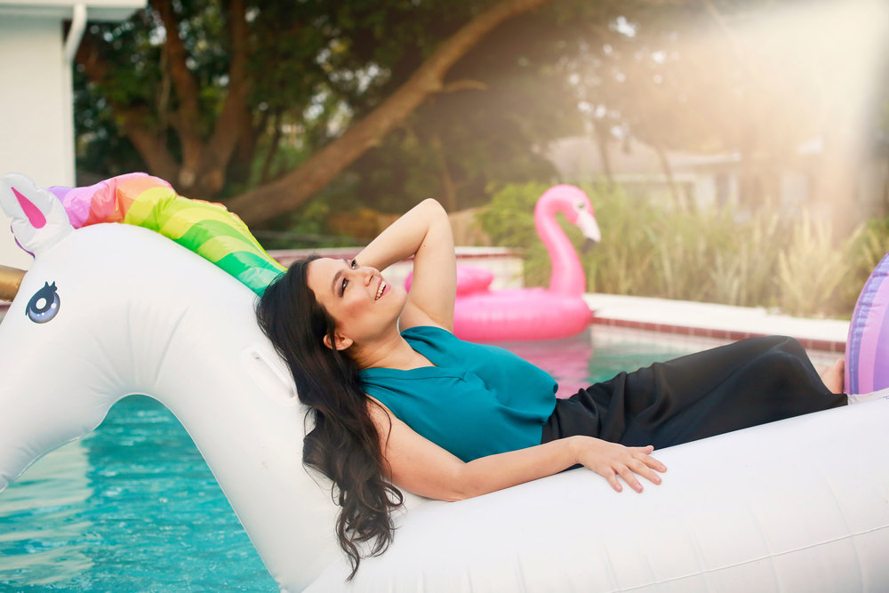 Selena Soo Impacting Millions CarrieMontgomery.com