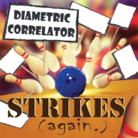 """Grasshoppers""  by Diametric Correlator from   Strikes (again.)"