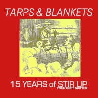 """Swimming with Sharks""  by Thirsting Quench and the Captains of Industry (written by  Tom Heil ) from   Tarps & Blankets: 15 Years of Stir Up"