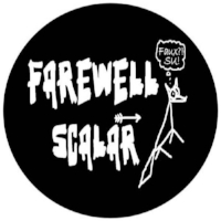 """Summer Blinds (instrumental)""  by Farewell Scalar from   Faux?! Su!"