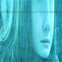"""Tonsillitis""  by Thirsting Quench and the Captains of Industry from   Tonsillitis   single"